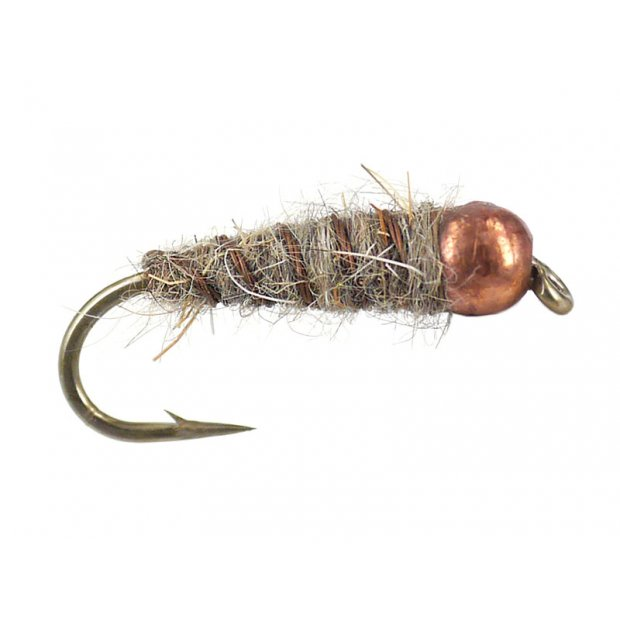 TG Copper Hares Ear