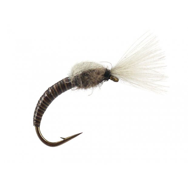 CDC Tuft Emerger 01 - Tan