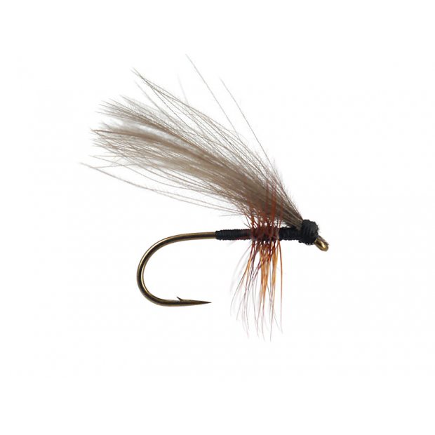 CDC Fratnik F-Sedge