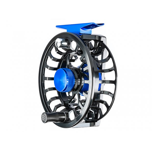Fly reel LIGHT SUPERB 900 - black