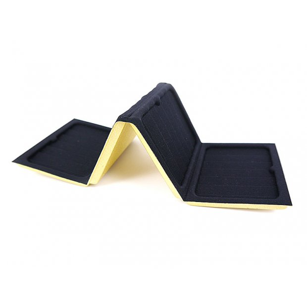 Fly Box FOAMWALLET BARBLESS - gold