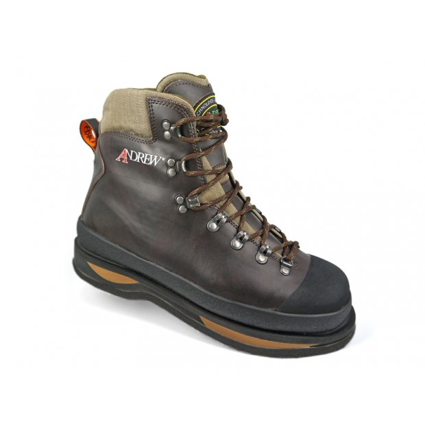 Wading boots andrew FLY - made in Italy