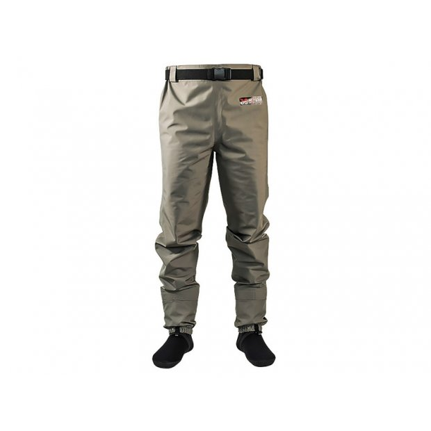 Waist waders hotfly superb PASSION