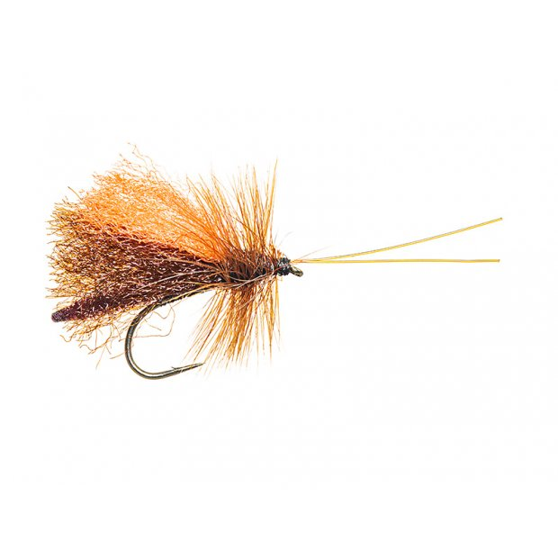Slickwater Caddis - Brown