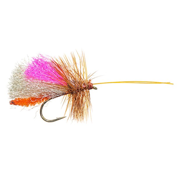 Slickwater Caddis - October