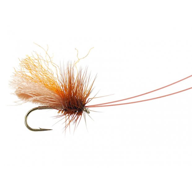 Slickwater Caddis - Tan