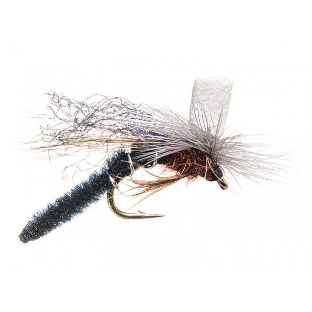 Overleys Spotlight Caddis - Black