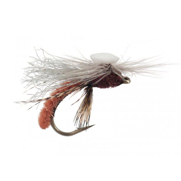 Overleys Spotlight Caddis - Tan
