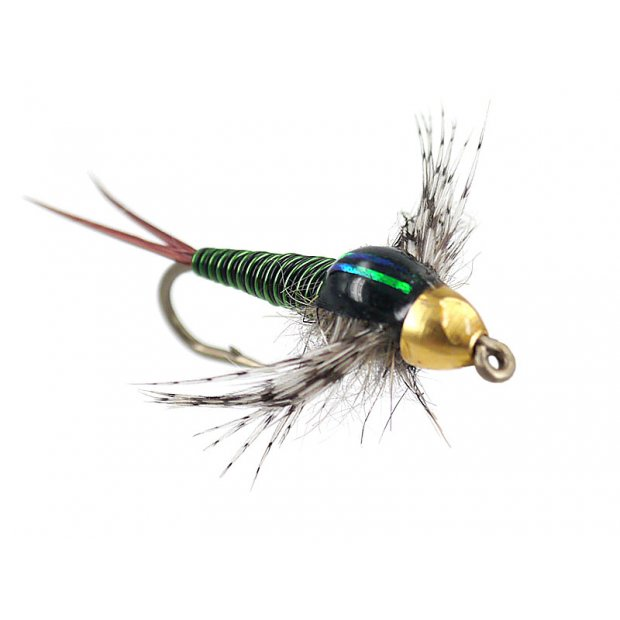 Copper 20 Incher
