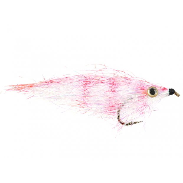 Marks Pink Barred Streamer