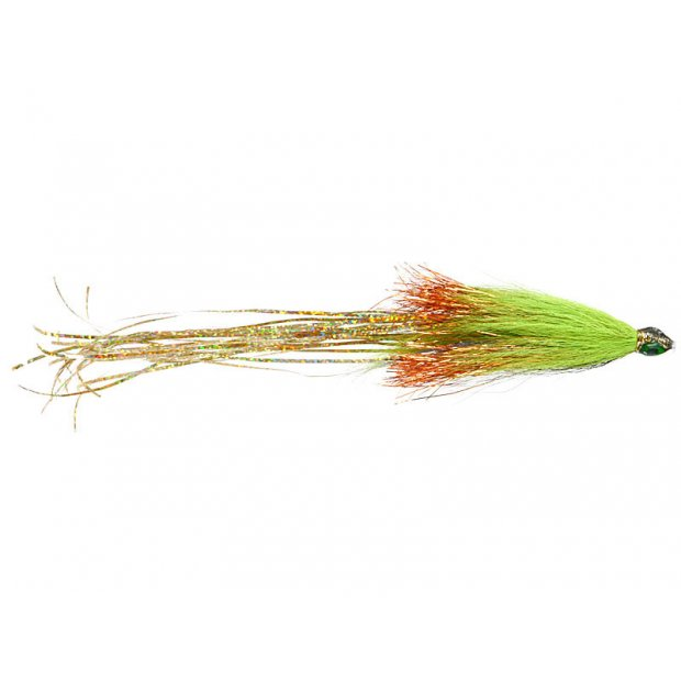 Ales Pike Whisperer copper black - 26 cm