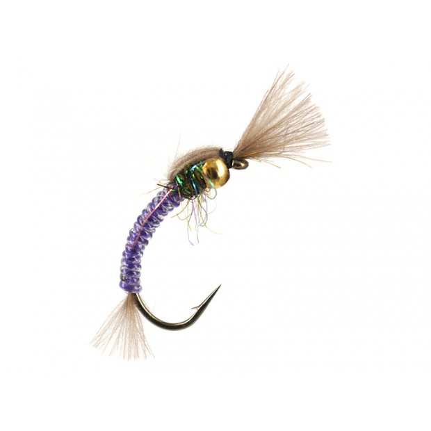 Hatching Buzzer Purple